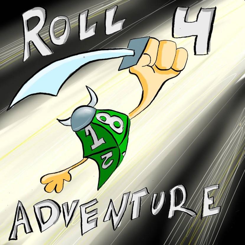 Roll4Adventure