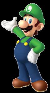SM3DL2_Luigi