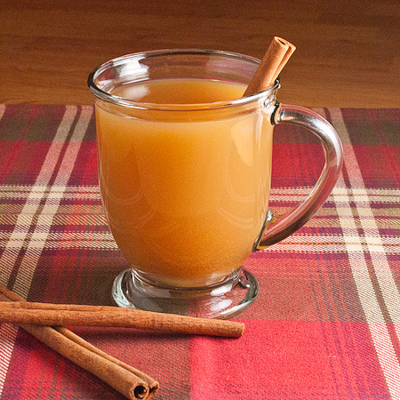 mulled-apple-cider