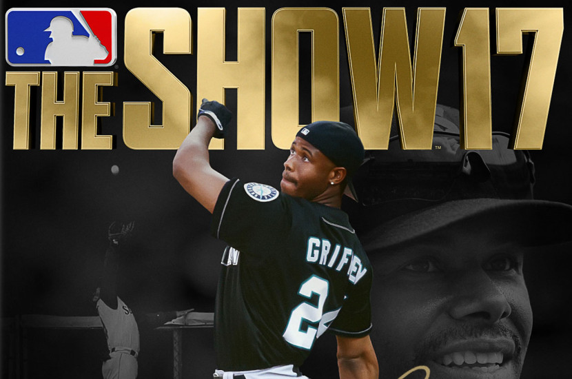 MLB 2017 The Show Trailer