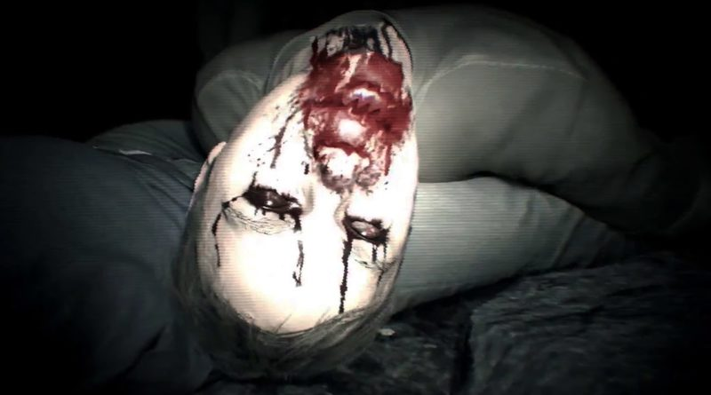 resident evil 7 death scenes