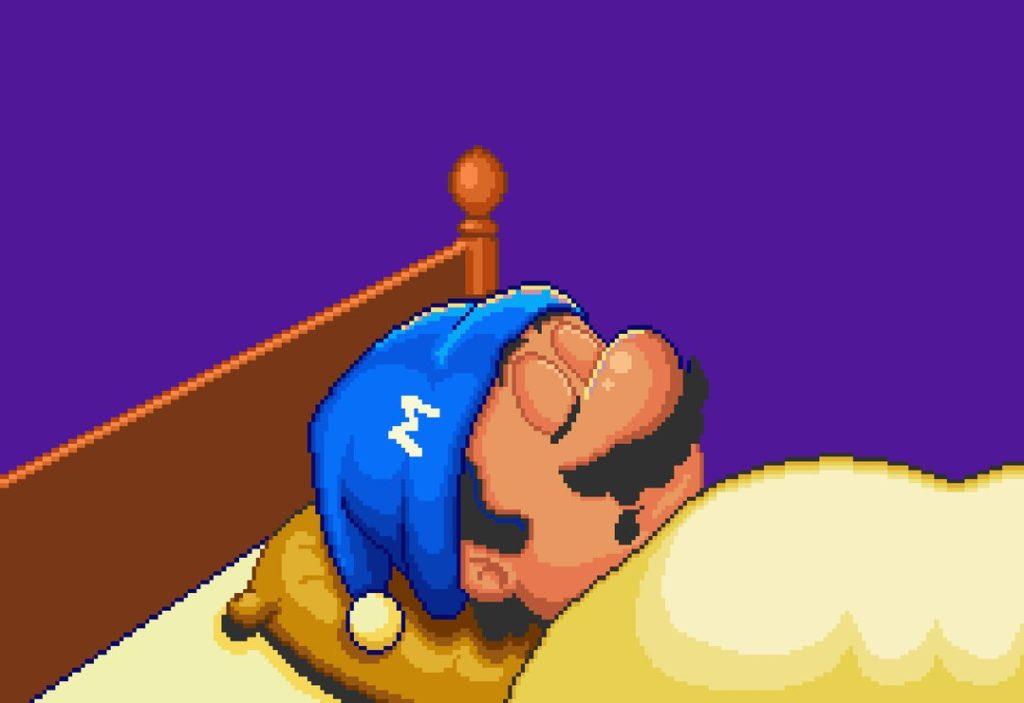 mario_sleeping_by_princesspuccadominyo-d9wvasm.png