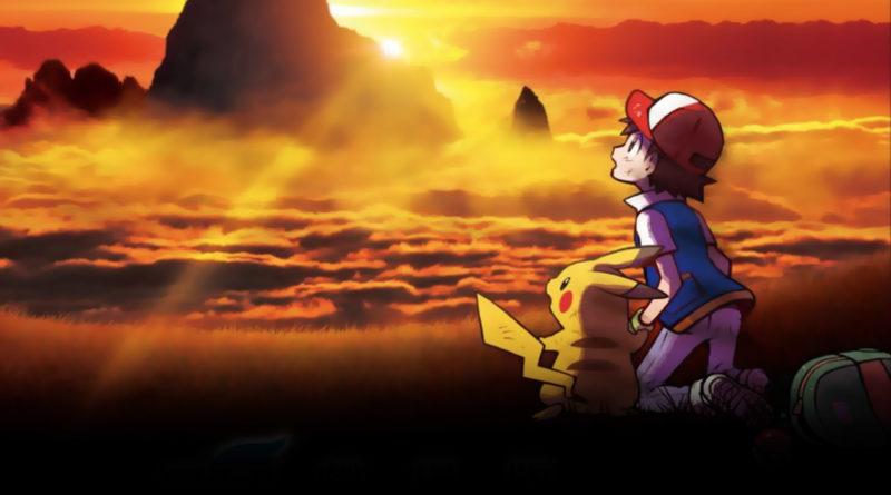 i choose you pokemon movie