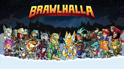 Brawlhalla-Lineup