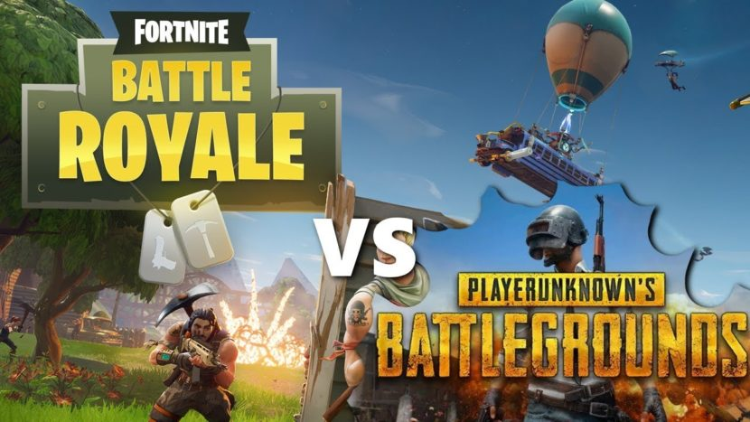 Pubg Mobile Has Been Released For Free In Us And Other: PUBG Vs FortNite Title Match Coming Dec. 12th