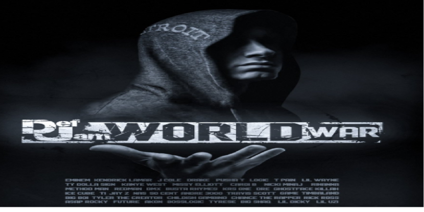 Def Jam World War