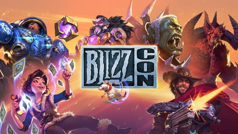 blizzcon2018