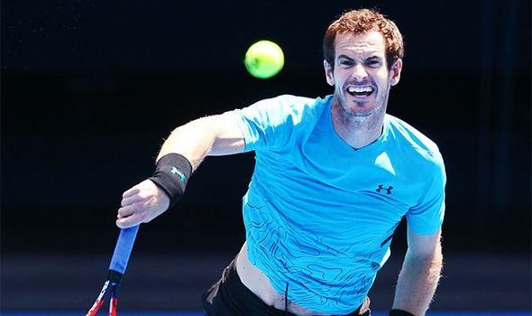 Andy Murray Call of Duty