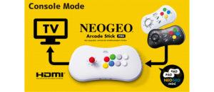 NEOGEO Console Mode