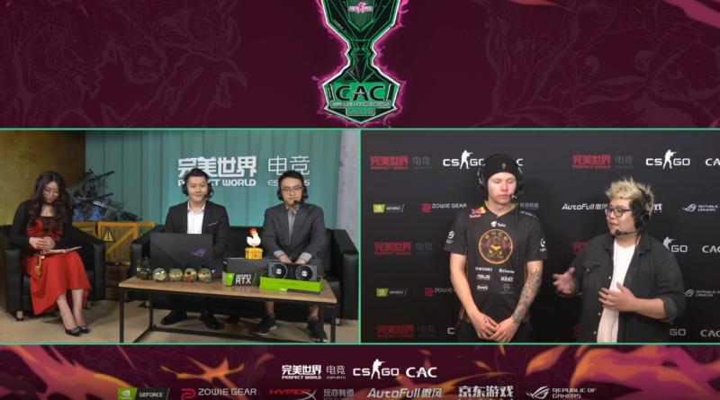 csgo asia championship 2019