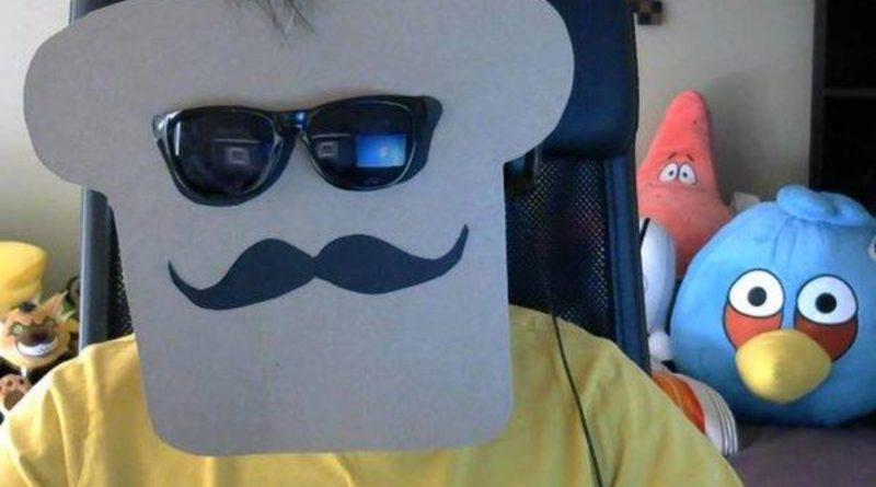 disguisedtoast facebook gaming