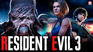 Resident Evil 3 Remake Cover Art Leaked Wicked Good Gaming
