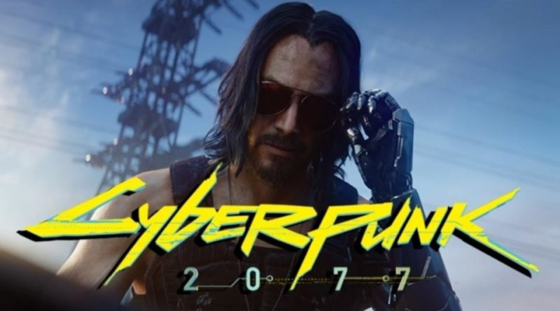 Cyberpunk 2077 Getting Delayed Until September