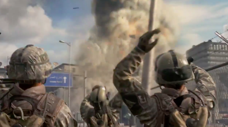 modern warfare 2 campaign remastered trailer