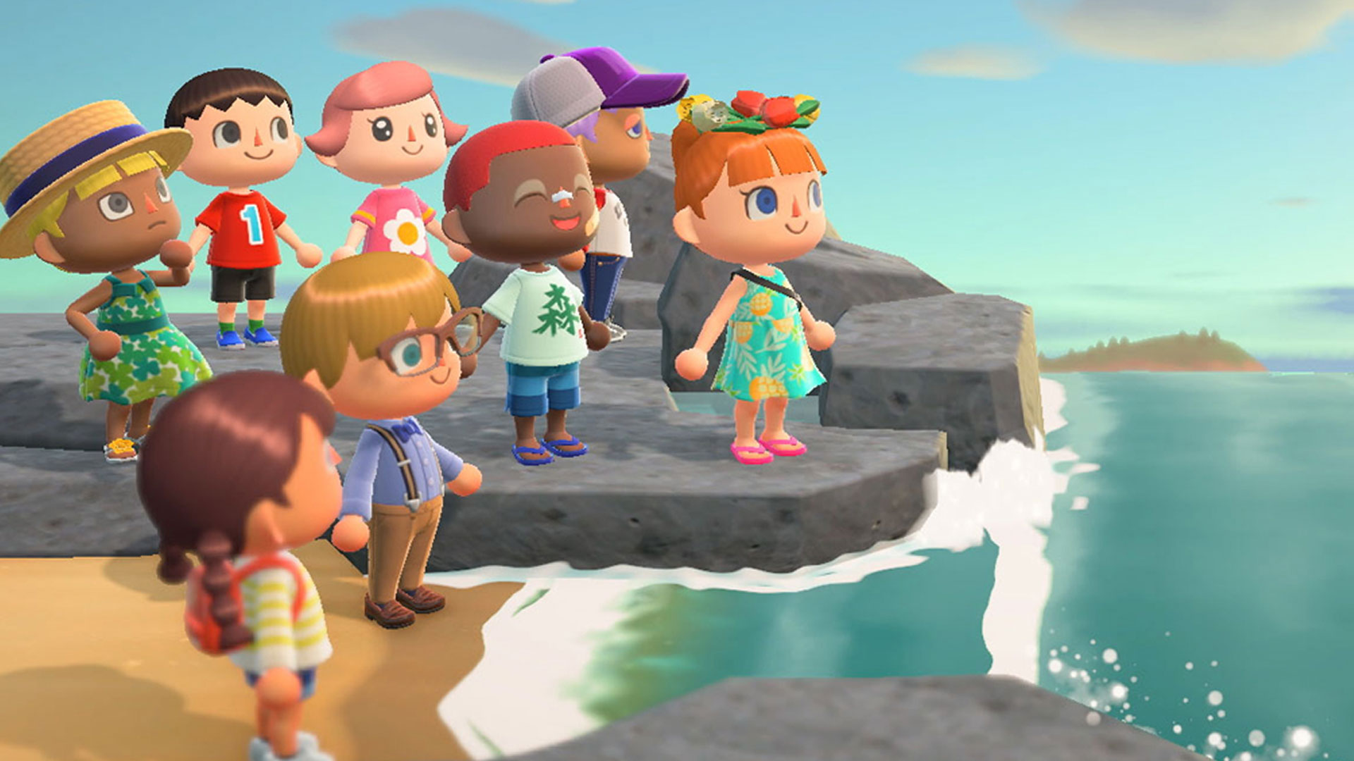 Grandma Who Pumped 3500 Hours Into Animal Crossing New Leaf Is A Character In New Horizons